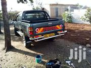 Toyota Hilux Double Cabin | Trucks & Trailers for sale in Kisumu, Nyalenda B