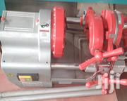 Electric Pipe Threader | Manufacturing Materials & Tools for sale in Nairobi, Imara Daima