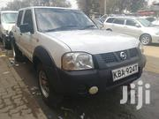 Nissan Hardbody 2007 2400i 4x4 Double Cab White | Cars for sale in Nairobi, Nairobi Central