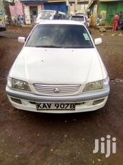 Toyota Premio 1999 White | Cars for sale in Uasin Gishu, Huruma (Turbo)