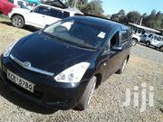 Toyota Wish 2009 Black | Cars for sale in Uasin Gishu, Kimumu