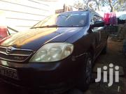 Toyota Fielder 2003 Black | Cars for sale in Kitui, Central Mwingi