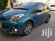 Toyota Vitz 2011 Blue | Cars for sale in Mombasa, Tononoka