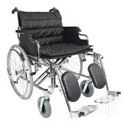 Heavy Duty Wheelchair | Medical Equipment for sale in Nairobi, Nairobi Central