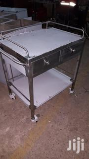 Instrument Trolley With Shelves | Medical Equipment for sale in Nairobi, Nairobi Central