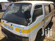 Nissan Caravan 1992 White | Buses & Microbuses for sale in Nairobi, Karura