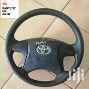 Toyota Premio 260 Steering Wheel | Vehicle Parts & Accessories for sale in Nairobi, Imara Daima