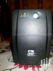 Model Mercury Elite 650pro Computer Battery Back Up   Accessories for Mobile Phones & Tablets for sale in Nairobi, Nairobi Central