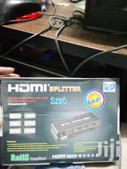 1 To 4 Hdmi Splitter | Computer Accessories  for sale in Nairobi, Nairobi Central