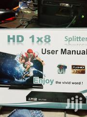 1 To 8 Hdmi Splitter | Computer Accessories  for sale in Nairobi, Nairobi Central