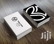 Business Cards Printing   Computer & IT Services for sale in Nairobi, Nairobi Central