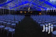 White Chiavari Chairs For Hire | Party, Catering & Event Services for sale in Nairobi, Karen