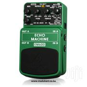 Behringer EM600 Echo Machine Pedal | Musical Instruments for sale in Nairobi, Nairobi Central