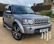 Land Rover LR4 2012 Gray | Cars for sale in Nairobi, Nairobi Central