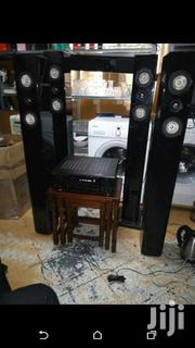 Denon Amplified Receiver Home Theatre | Audio & Music Equipment for sale in Nairobi, Nairobi Central