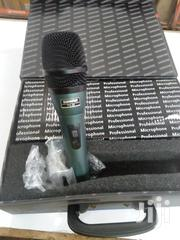 Shure Wired Microphone | Audio & Music Equipment for sale in Nairobi, Nairobi Central