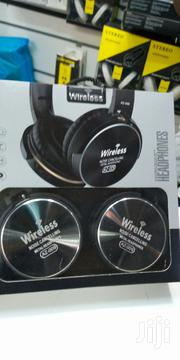 Powerful Wireless Headphone (A-009) | Accessories for Mobile Phones & Tablets for sale in Nairobi, Nairobi Central