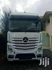 A NEW MERCEDES BENZ ACTROS MP4 2545 6X2 WHITE IN COLOUR | Trucks & Trailers for sale in Nairobi, Nairobi South