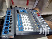 Powered Mixer 6 Channells | Audio & Music Equipment for sale in Nairobi, Nairobi Central