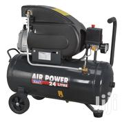 Air Compressor 24ltr | Manufacturing Equipment for sale in Nairobi, Nairobi Central