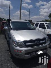 Toyota Hilux 2007 Brown | Cars for sale in Nairobi, Nairobi South