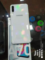 New Samsung Galaxy A70 128 GB Black | Mobile Phones for sale in Mombasa, Mji Wa Kale/Makadara
