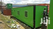 40ft Container Offices | Manufacturing Equipment for sale in Nairobi, Embakasi