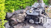 Land Rover Range Rover P38 Turbo DIESEL Engine Complete Gearbox | Vehicle Parts & Accessories for sale in Kiambu, Township E