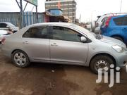Toyota Belta 2007 Silver | Cars for sale in Nairobi, Kasarani