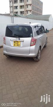 Toyota Ractis 2008 Silver | Cars for sale in Nairobi, Kasarani