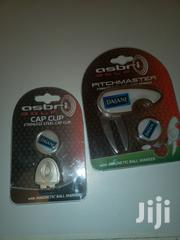 Pitchmaster & Cap Clip | Sports Equipment for sale in Nairobi, Nairobi South