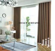 Brown Curtains | Home Accessories for sale in Nairobi, Nairobi Central