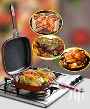 Double Grill Pan - For Cooking | Kitchen & Dining for sale in Nairobi, Nairobi Central