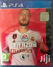 Fifa 20 Standard Edition For Ps4 And Xbox One | Video Games for sale in Nairobi, Nairobi Central