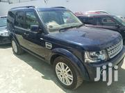 Land Rover Discovery Sport 2014 Blue | Cars for sale in Mombasa, Shimanzi/Ganjoni