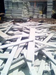 Supermarket Shelves | Manufacturing Materials & Tools for sale in Nairobi, Baba Dogo