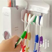 Toothpaste Dispenser - Wholesale and Retail | Home Accessories for sale in Nairobi, Nairobi Central