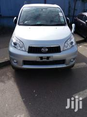 Toyota Rush 2012 Silver | Cars for sale in Nairobi, Makina