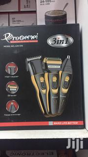 3 In 1 Progemei Shaver - Wholesale And Retail | Tools & Accessories for sale in Nairobi, Nairobi Central
