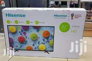 Hisence Led Tv 32 Inches (Broken Screen)Is Still New 32 Inches | TV & DVD Equipment for sale in Bungoma, Khalaba (Kanduyi)