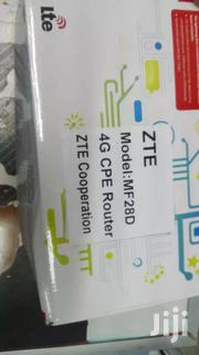 ZTE Universal Zte Mf28d 4g Router: Free Delivery | Computer Accessories  for sale in Nairobi, Nairobi Central
