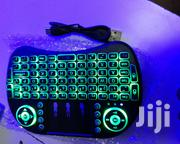 Backlit Rechargeable Wireless Keyboard Android and Windows | Computer Accessories  for sale in Nairobi, Nairobi Central