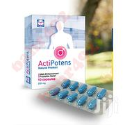 Actipotens Pills- Where To Buy Actipotens Male Enhancement   Sexual Wellness for sale in Nairobi, Nairobi Central
