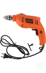 Drill Black & Decker 550w Hummer 13mm Chuck Heavy Duty. | Electrical Equipments for sale in Nairobi, Nairobi Central
