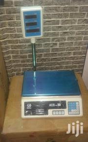30 Kgs Digital Weighing Scale.Price Computing | Store Equipment for sale in Nairobi, Nairobi Central