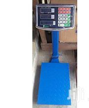 150 Kgs Digital Weighing Platform Scale Machine | Store Equipment for sale in Nairobi, Nairobi Central