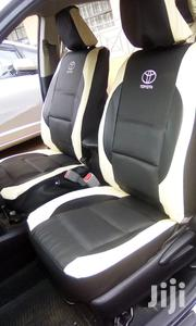 Toyota Axio Corolla Car Seat Covers | Vehicle Parts & Accessories for sale in Nairobi, Kahawa West
