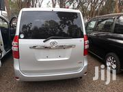 Toyota Noah 2012 Silver | Cars for sale in Nairobi, Kileleshwa