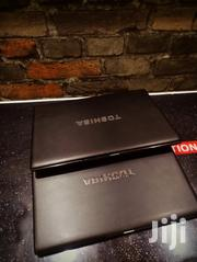 Laptop Toshiba Tecra R840 4GB HDD 500GB | Laptops & Computers for sale in Nairobi, Nairobi Central