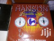 Hanson Analogue Hanging Scale Machine | Store Equipment for sale in Nairobi, Nairobi Central